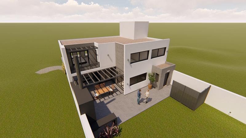 Foto Casa en Venta en  Riberas de Manantiales,  Cordoba Capital  Riberas de Manantiales Lote 20- Manzana 63