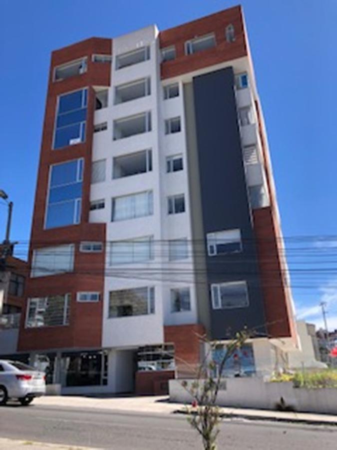 Foto Departamento en Venta en  Centro Norte,  Quito      Granda Centeno, hermoso departamento