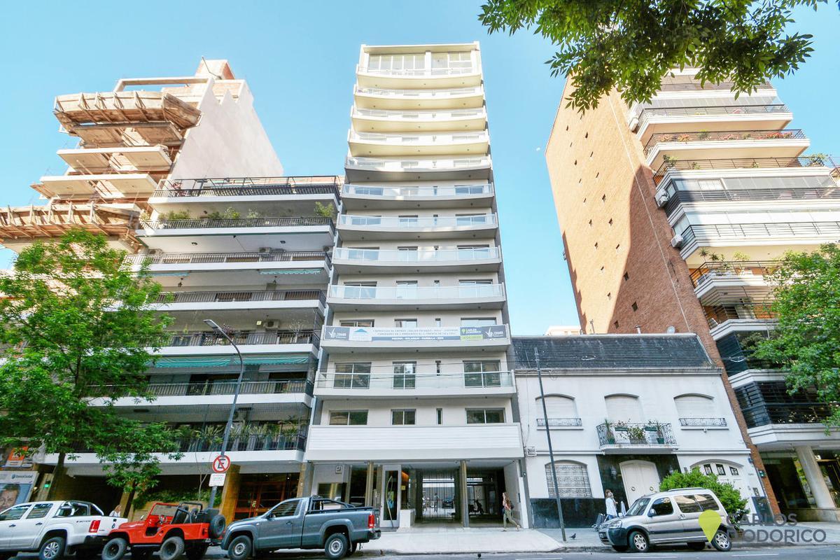Foto Departamento en Alquiler en  Belgrano ,  Capital Federal  Av. Cramer 2200