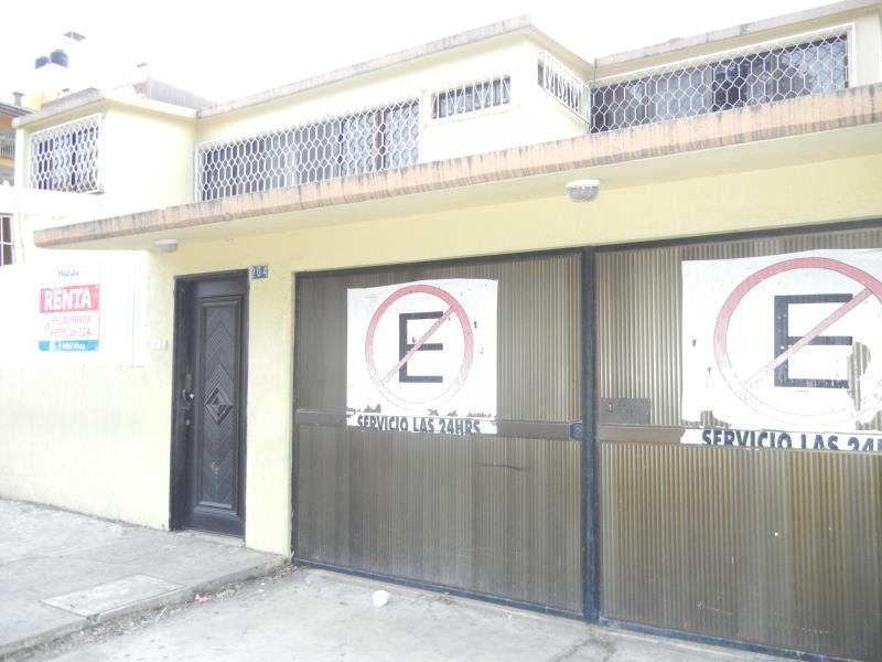 Foto Casa en Renta en  Primero de Mayo,  Villahermosa  Se renta casa en Col. 1ro de Mayo