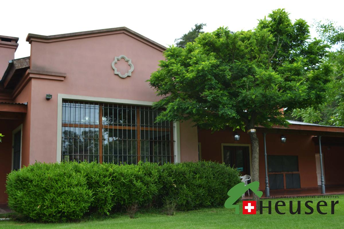 Foto Quinta en Venta en  La Bota,  Ingeniero Maschwitz  Misiones al 400