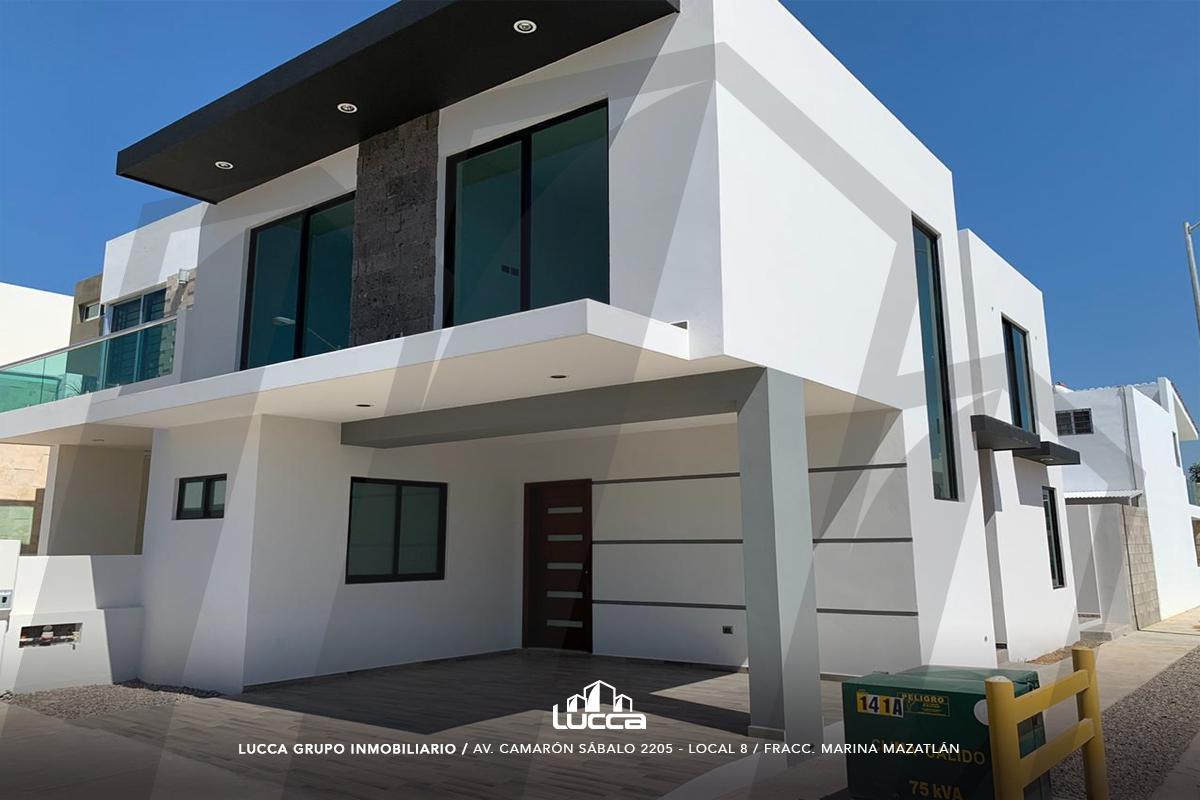 Foto Casa en Venta en  Fraccionamiento Real del Valle,  Mazatlán  CASA REAL DEL VALLE COTO 15