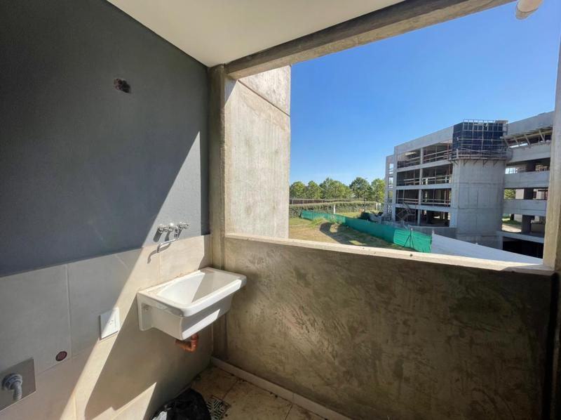 Foto Departamento en Venta en  Funes ,  Santa Fe  Condominio 8 sauces - 1 dormitorio