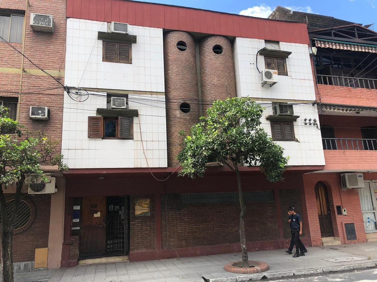 Foto Oficina en Venta en  Barrio Sur,  San Miguel De Tucumán  Alberdi Primera Cuadra