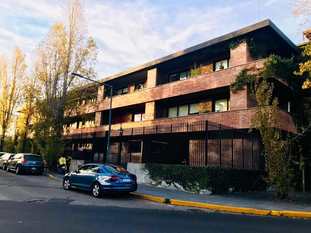 Foto Departamento en Venta en  Mart.-Santa Fe/Fleming,  Martinez  San Isidro Loft -  Fray L. Beltrán 1000