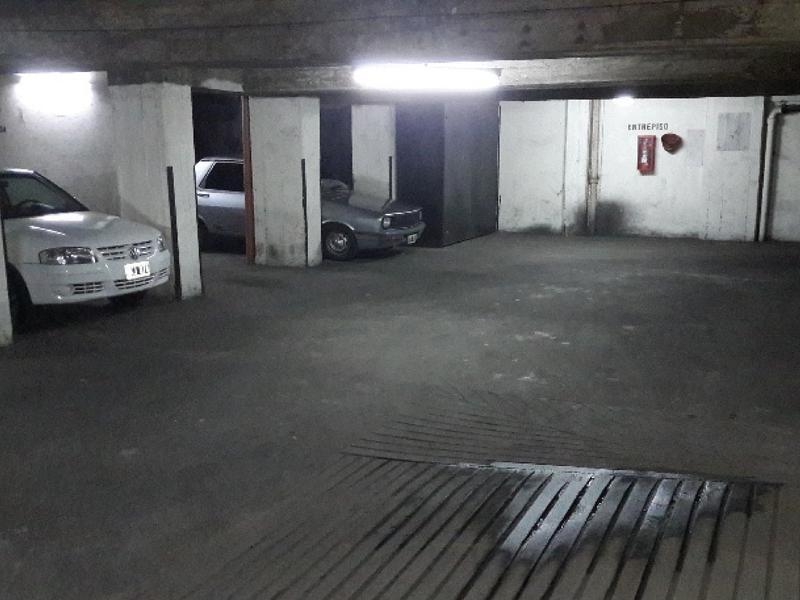MAIPU al 700, Centro, Santa Fe. Venta de Cocheras - Banchio Propiedades. Inmobiliaria en Rosario