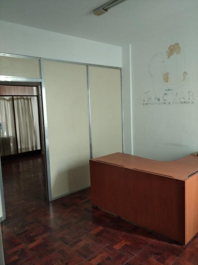 Foto Oficina en Venta en  San Nicolas,  Centro (Capital Federal)  Parana al 500