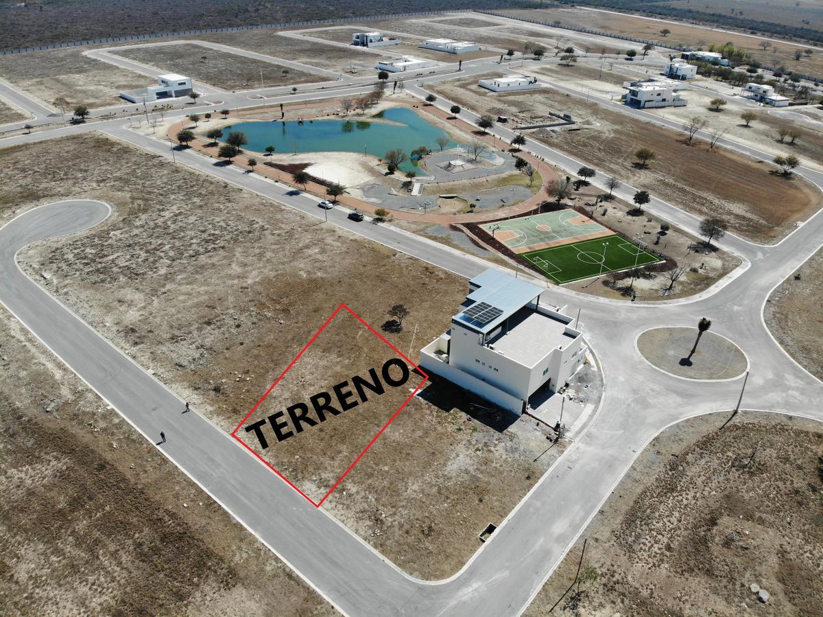 Foto Terreno en Venta en  Las Aves Residencial and Golf Resort,  Pesquería  Privada Golondrinas  Las Aves Residencial