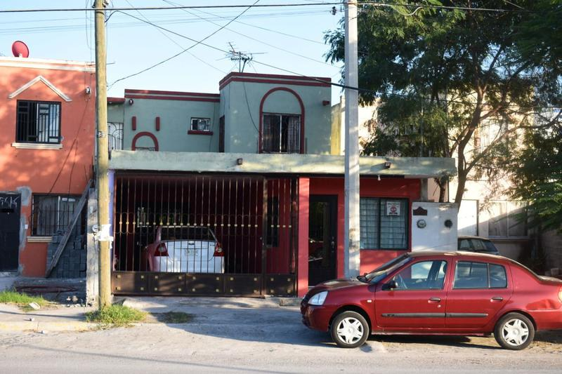 Foto Casa en Venta en  Barrio del Prado,  Monterrey  Barrio del Prado
