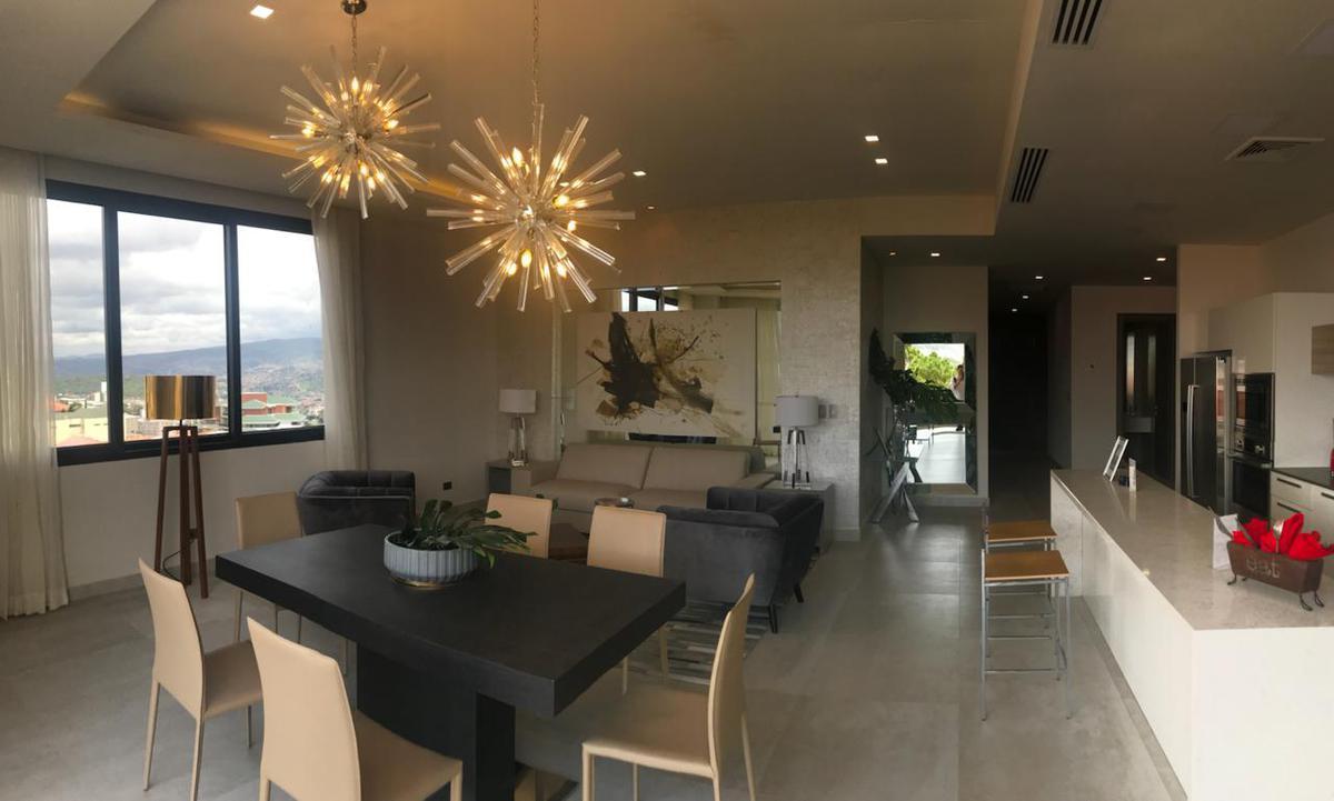 Foto Departamento en Venta en  La Cumbre,  Tegucigalpa  Apartamento 2 Habitaciones/ 2.5 baños, En Torre Aria,  La Cumbre, Tegucigalpa