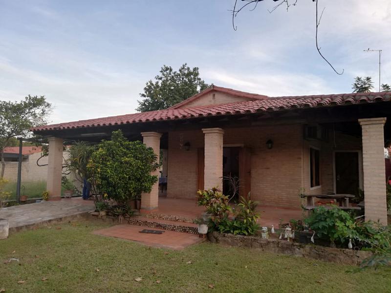Foto Casa en Venta en  San Bernardino ,  Cordillera  Puerta del Lago - San Bernardino