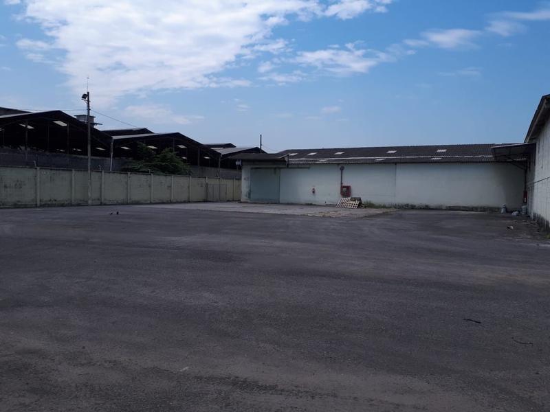 Foto Depósito en Venta | Alquiler en  Norte de Guayaquil,  Guayaquil  Vía Daule, inmaconsa