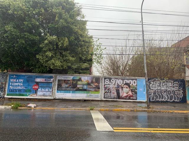 Foto Terreno en Venta en  Ramos Mejia Sur,  Ramos Mejia  Av de Mayo al 1200