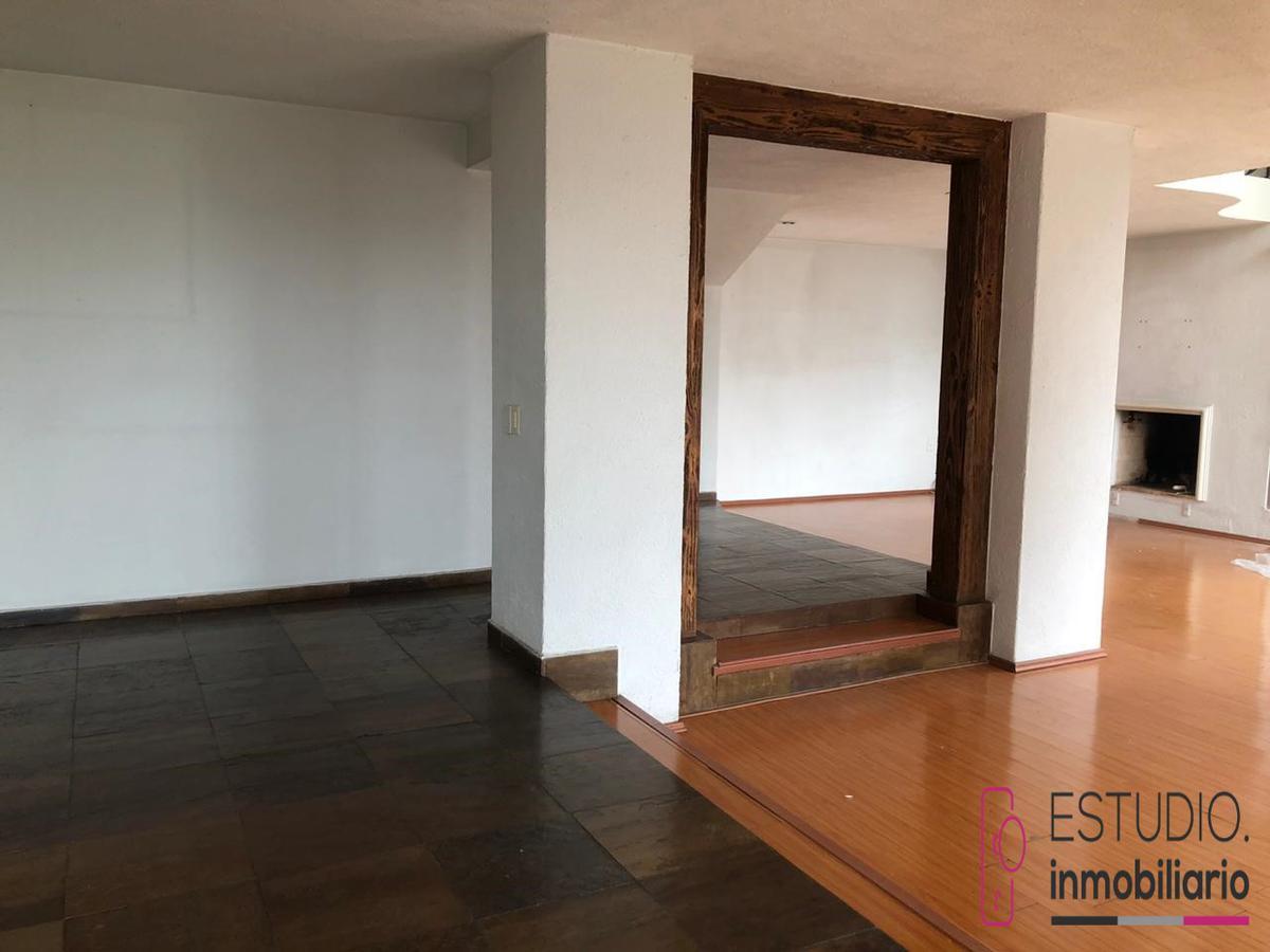 Foto Casa en Renta en  Bosques de las Palmas,  Huixquilucan  CASA EN RENTA BOSQUES DE LAS PALMAS.residencial acropolis