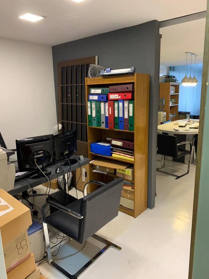 Foto Oficina en Venta en  Avellaneda ,  G.B.A. Zona Sur  French 12, Piso 3º, Oficina 304