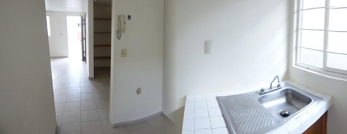 Foto Departamento en Renta en  Capultitlan,  Toluca  Departamento en  Renta Capultitlan , Toluca