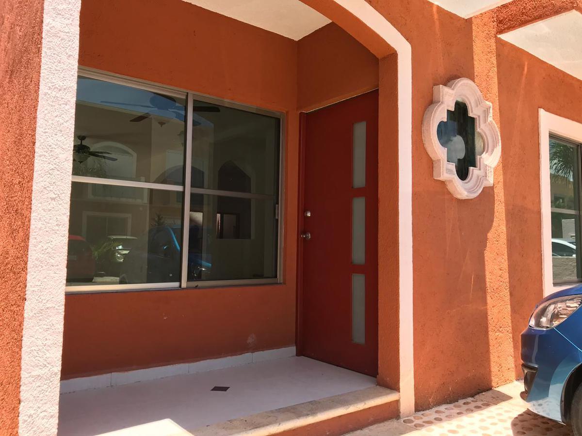 Foto Casa en condominio en Renta en  Benito Juárez ,  Quintana Roo  Benito Juárez