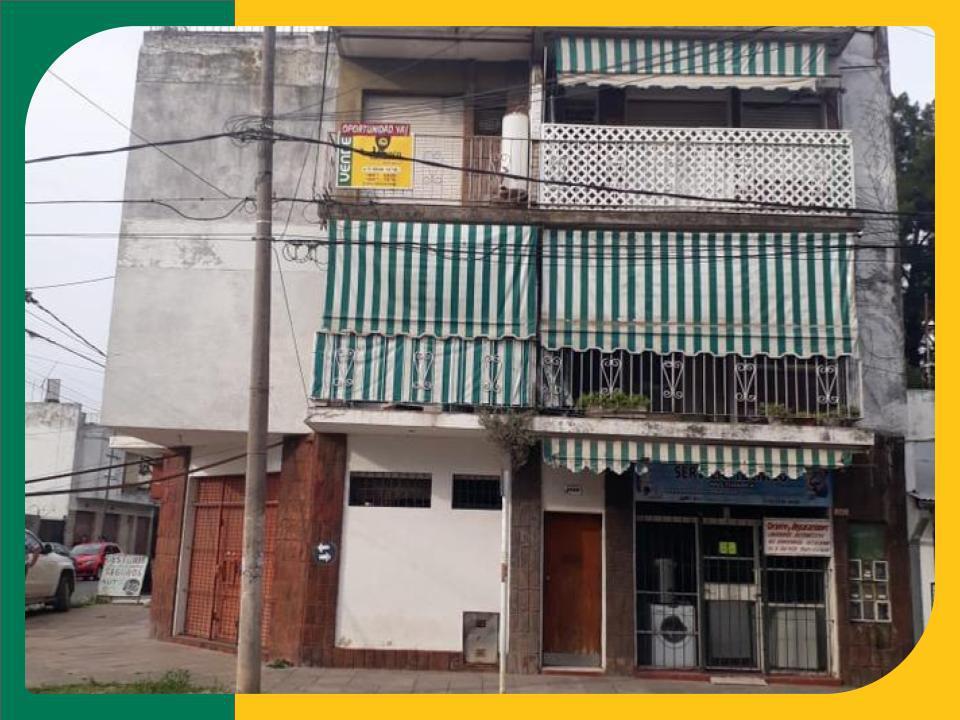 Foto Departamento en Venta en  Muñiz,  San Miguel  Muñoz al 3000
