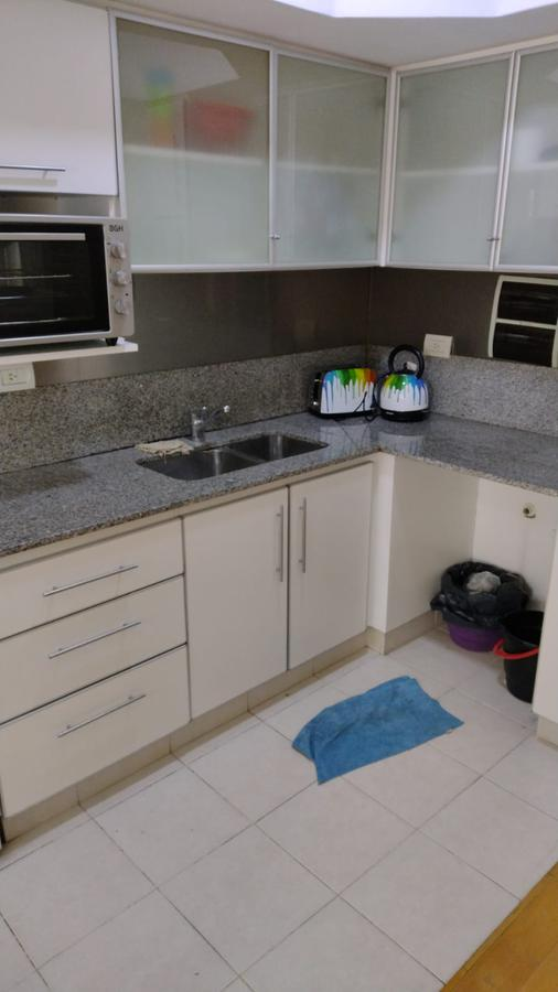 Foto Departamento en Alquiler en  Colegiales ,  Capital Federal  SANTOS DUMONT 2325 1 DTO 2