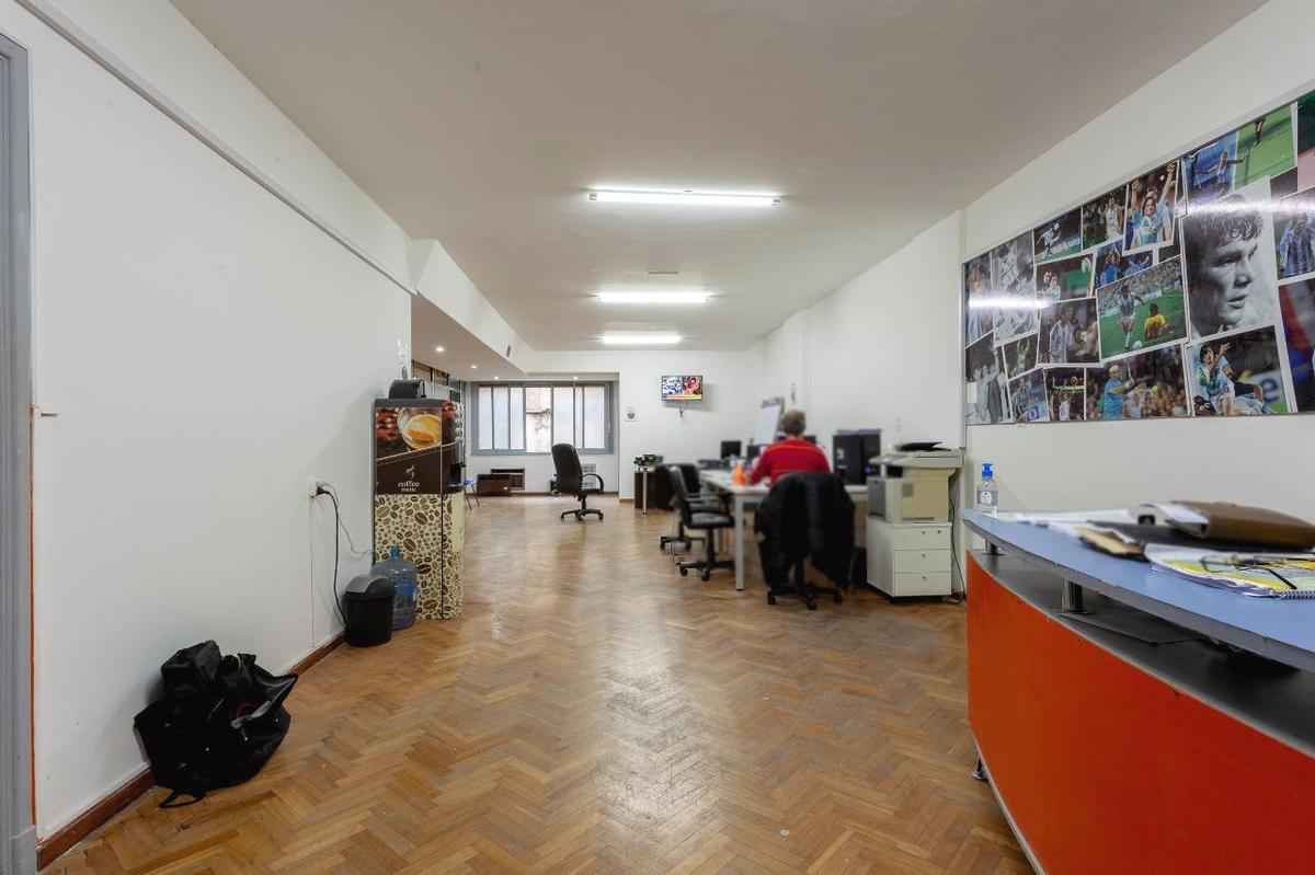 Foto Oficina en Alquiler en  San Nicolas,  Centro (Capital Federal)  CERRITO 200