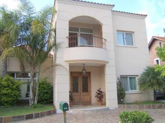 Foto Casa en Venta en  Camino Real,  Countries/B.Cerrado (San Isidro)  Camino Real 40 AX