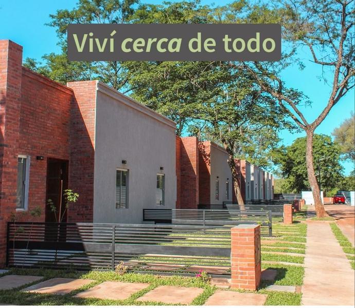 Foto Casa en Alquiler en  Mora Cue,  Luque  Mora Cué, Luque