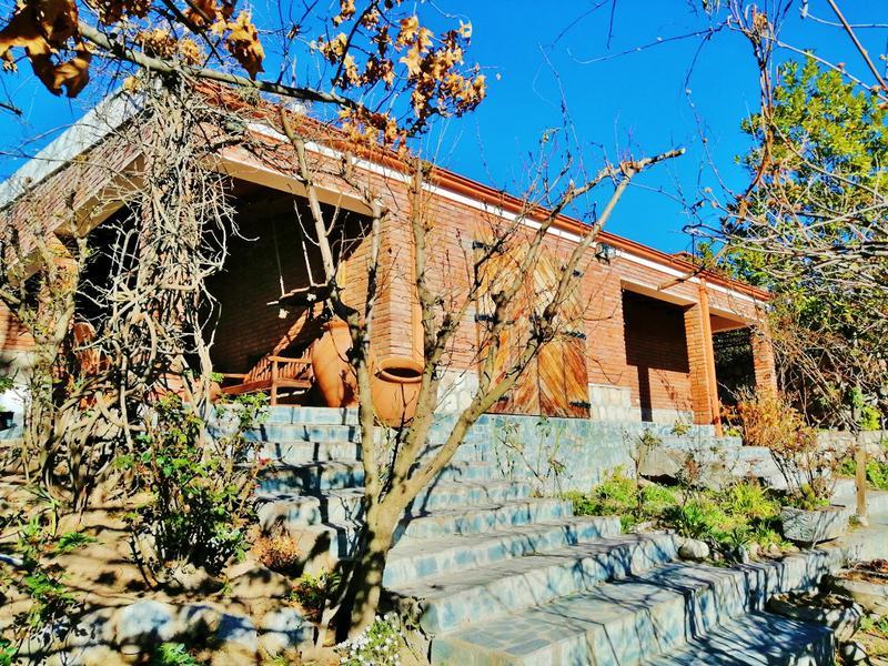 Foto Casa en Venta en  Tafi Del Valle ,  Tucumán  CASA EN VENTA, EL MOLLAR   4 DORM, 2750 M2 HERMOSO JARDÍN