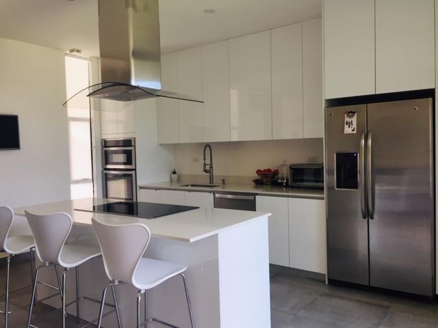 Foto Casa en condominio en Venta en  Santana,  Santa Ana  Santa Ana/ Una Planta/ Jardín/ 3 habitaciones + Sala de TV/ Iluminación natural