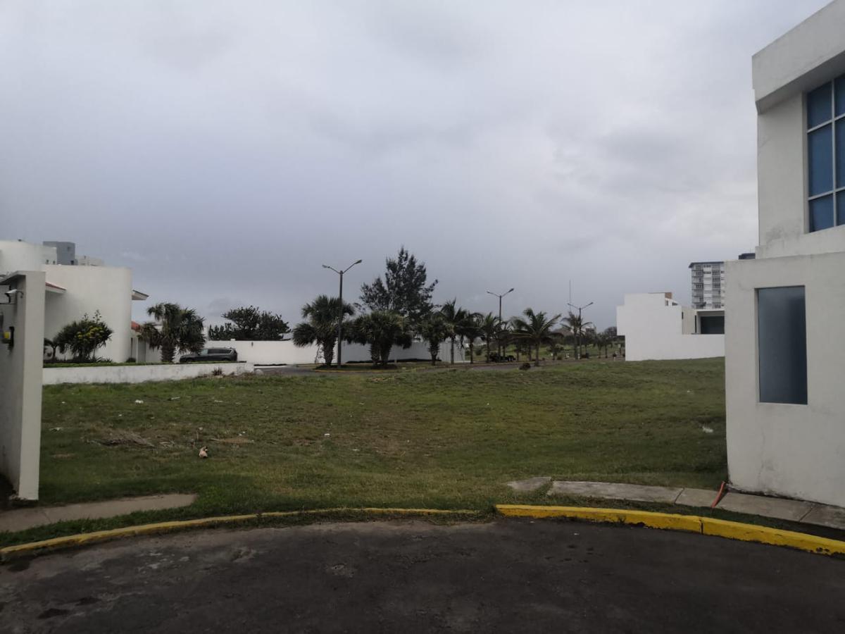 Foto Terreno en Venta en  Playas del Conchal,  Alvarado  Fracc. Playas del Conchal, Alvarado, Veracruz  - Terreno en venta
