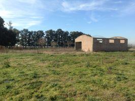 Foto Campo en Venta en  Countries/B.Cerrado (Ezeiza),  Ezeiza  60 HECTAREAS FRENTE A LA MAGDALENA