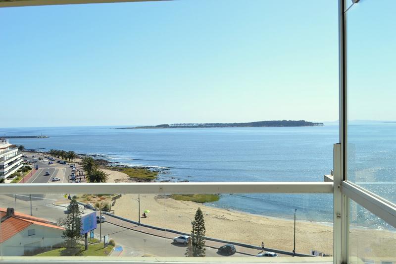 Foto Departamento en Venta en  Playa Mansa,  Punta del Este  Rambla Claudio Williman. Prda 3 Playa Mansa