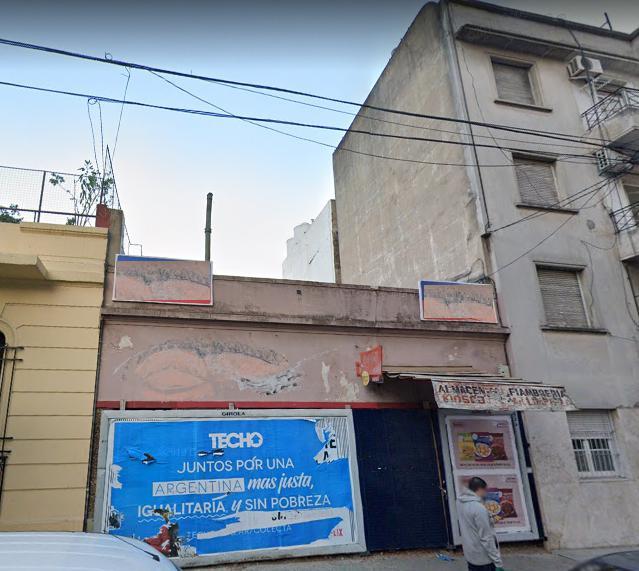 Foto Terreno en Venta en  Abasto ,  Capital Federal  Sanchez de Bustamante al 800