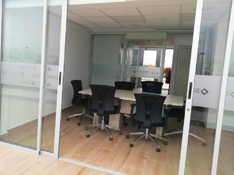 Foto Oficina en Alquiler en  Miraflores,  Lima  Av Benavides