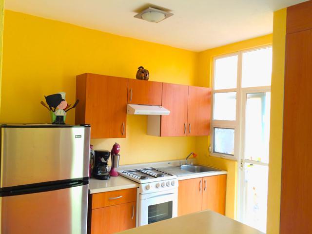 Foto Casa en condominio en Renta en  Fraccionamiento Terralta,  Bahía de Banderas  Casa en renta en Bucerias, amueblada, coto con alberca