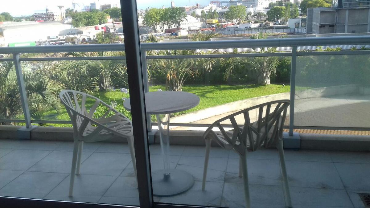 Rhr Real Estate Departamento En Venta En Puerto Madero Lola  # Muebles Lola Mora