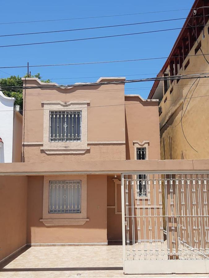 Foto Casa en Renta en  Gral. Escobedo ,  Nuevo León   Col. Res  California