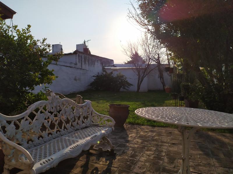 Foto Casa en Venta en  Pellegrini,  Alta Gracia  Bº Pellegrini - Hermosa CASA - 3 Dorm. - 1  cuadra del Sierras Hotel