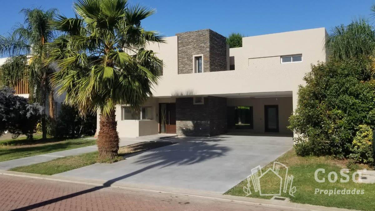 Foto Casa en Venta en  Miraflores,  Funes  Funes Hills Miraflores