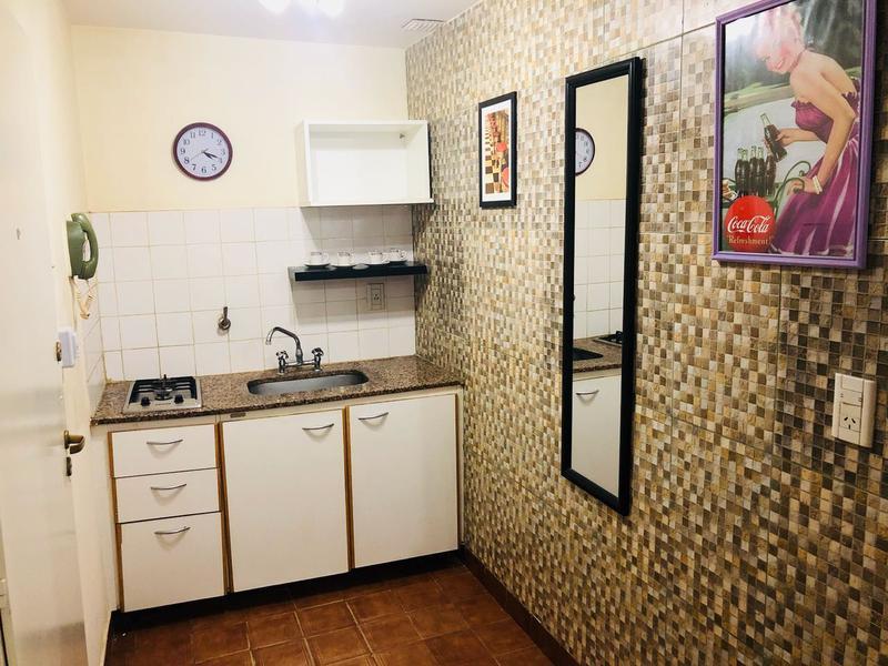 Foto Departamento en Venta en  Almagro ,  Capital Federal  sanchez de loria al 500 - muy lindo monoambiente