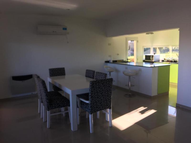 Foto Casa en Alquiler en  Barrio Santa Juana,  Countries/B.Cerrado (E. Echeverría)  SANTA JUANA