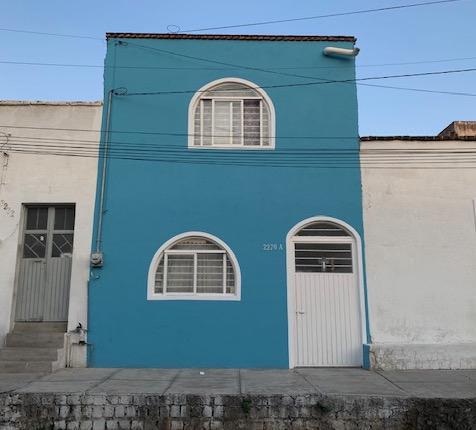 Foto Casa en Venta en  Guadalupana,  Guadalajara  Mezquitan 2270 A