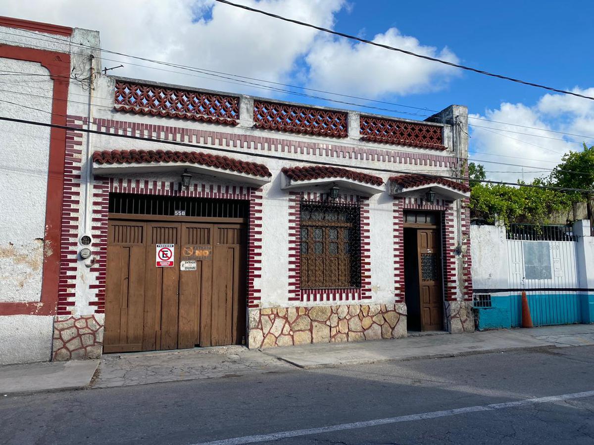 Foto Casa en Venta en  Mérida Centro,  Mérida  Casa colonial en venta en Merida, en el centro primer cuadro de la ciudad- Ideal para hotel Boutique