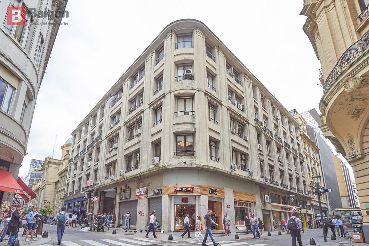 Foto Oficina en Alquiler en  Microcentro,  Centro  Perón al 300