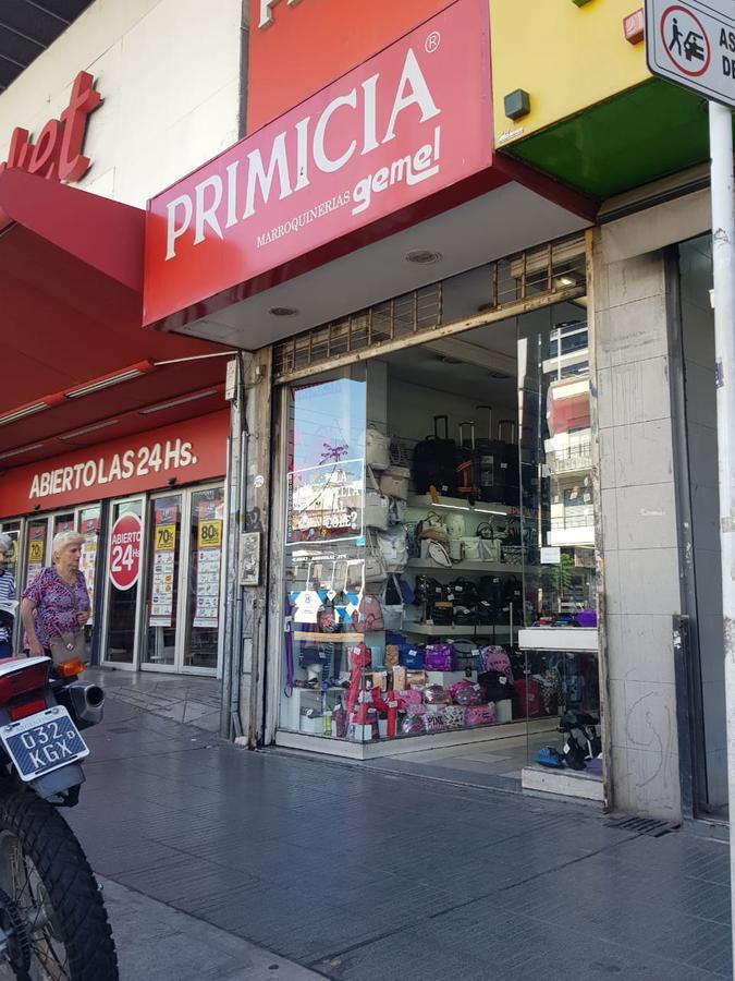Foto Local en Alquiler en  Belgrano ,  Capital Federal  Av. cabildo al 2400