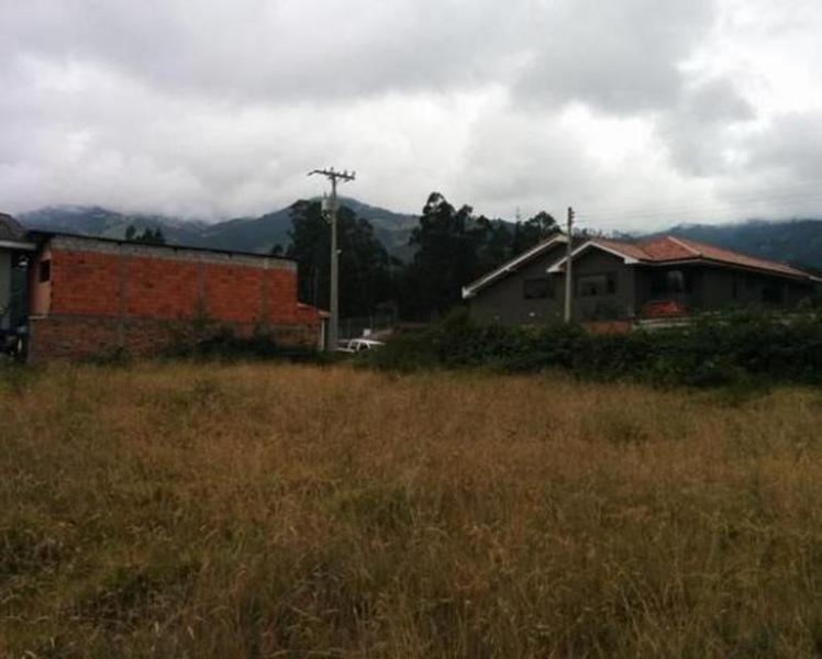 Foto Terreno en Venta en  San Joaquín,  Cuenca  San Jose de San Joaquín