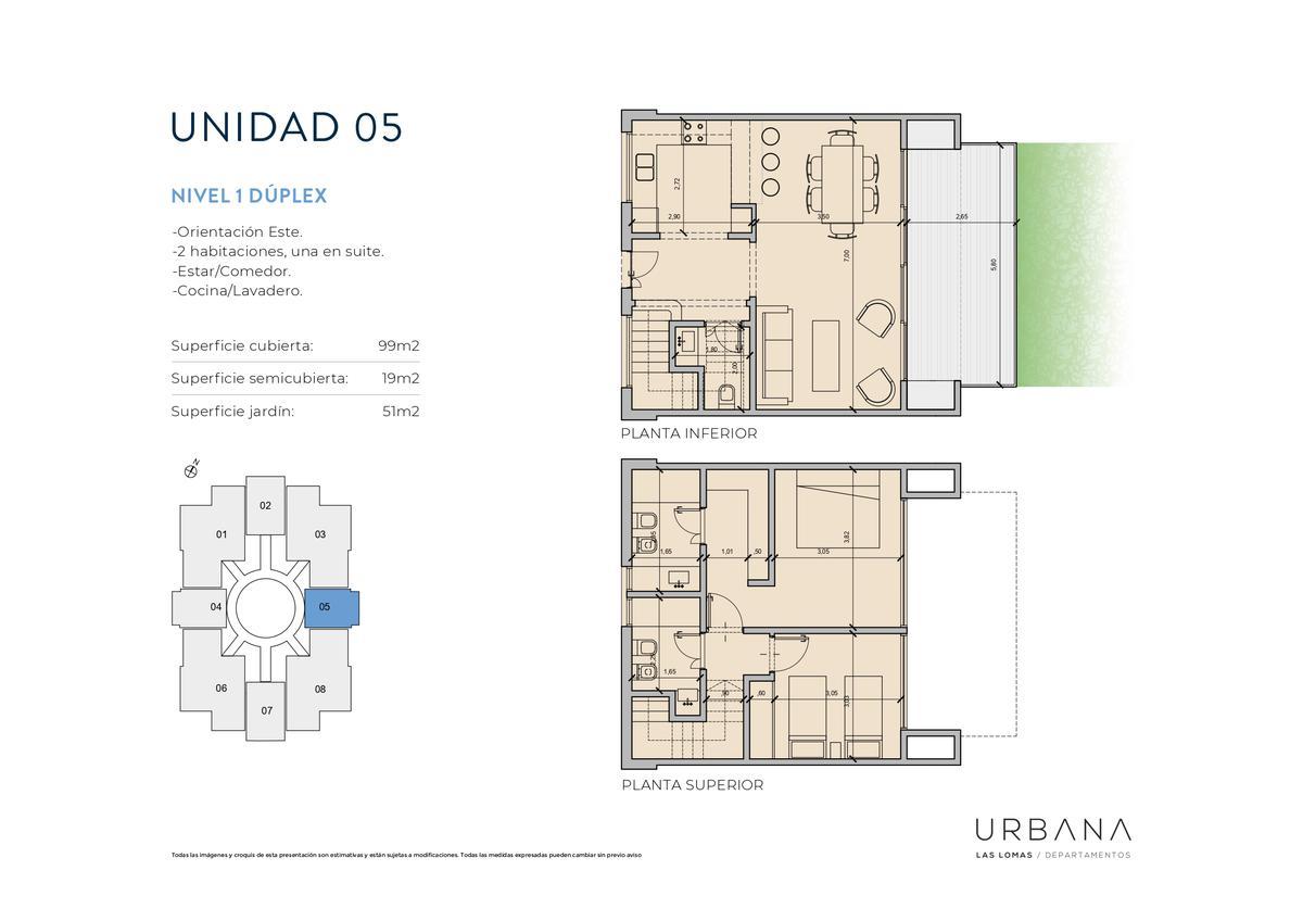 Departamento - Las Lomas-Beccar-11