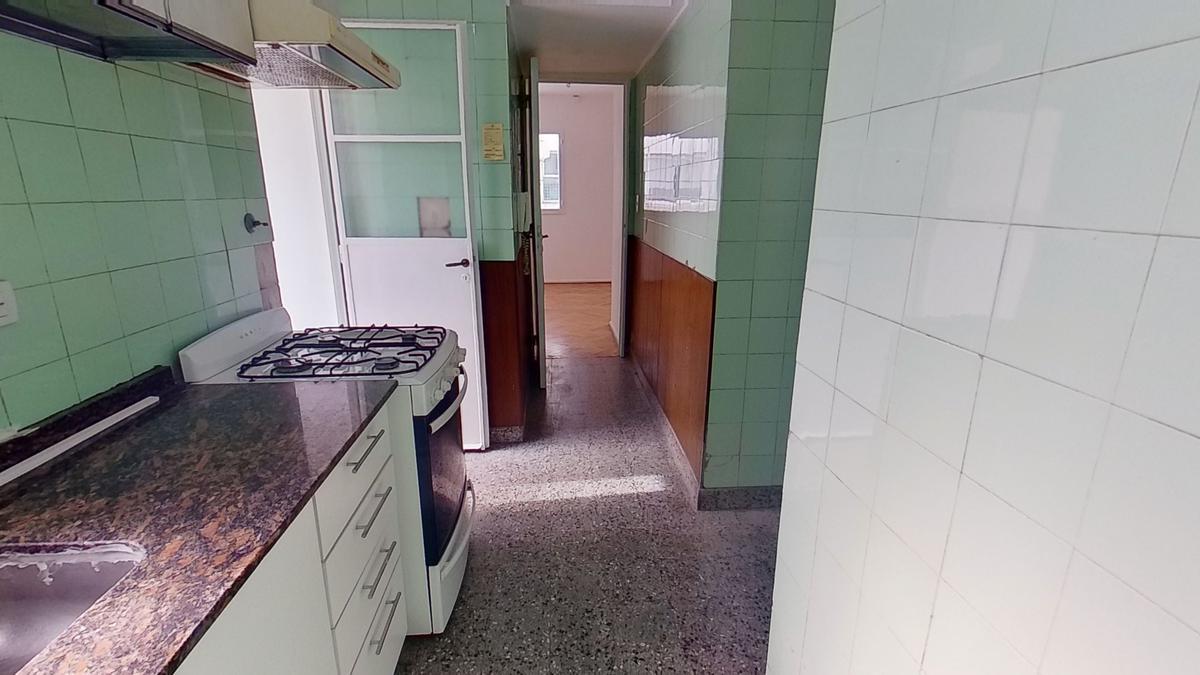Foto Departamento en Venta en  Recoleta ,  Capital Federal  Coronel Diaz al 2400