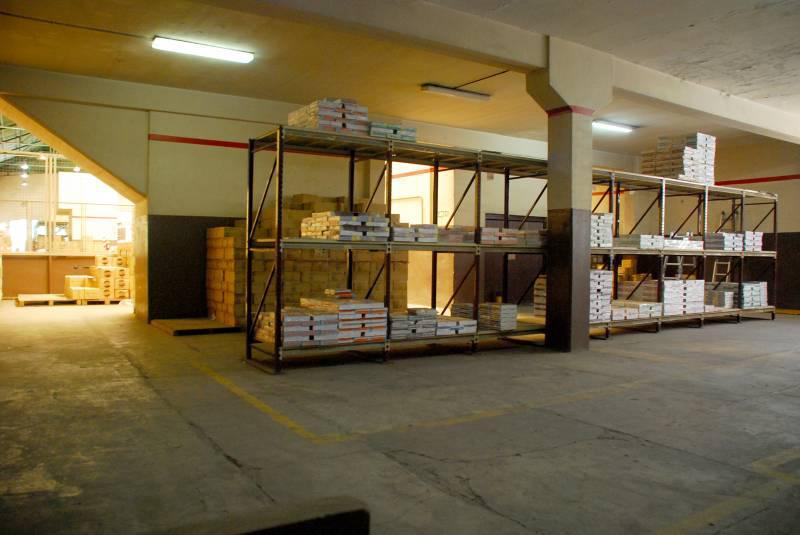 Foto Terreno en Venta en  Barracas ,  Capital Federal  General Hornos  1250