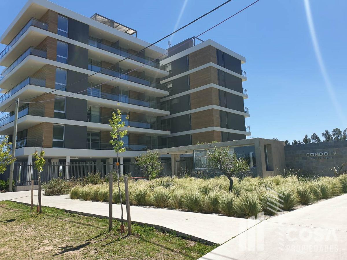 Foto Departamento en Alquiler en  Fisherton,  Rosario  Alippi 9100 - Condo 7 - Tierra Nueva 2º A  (3 dorm)