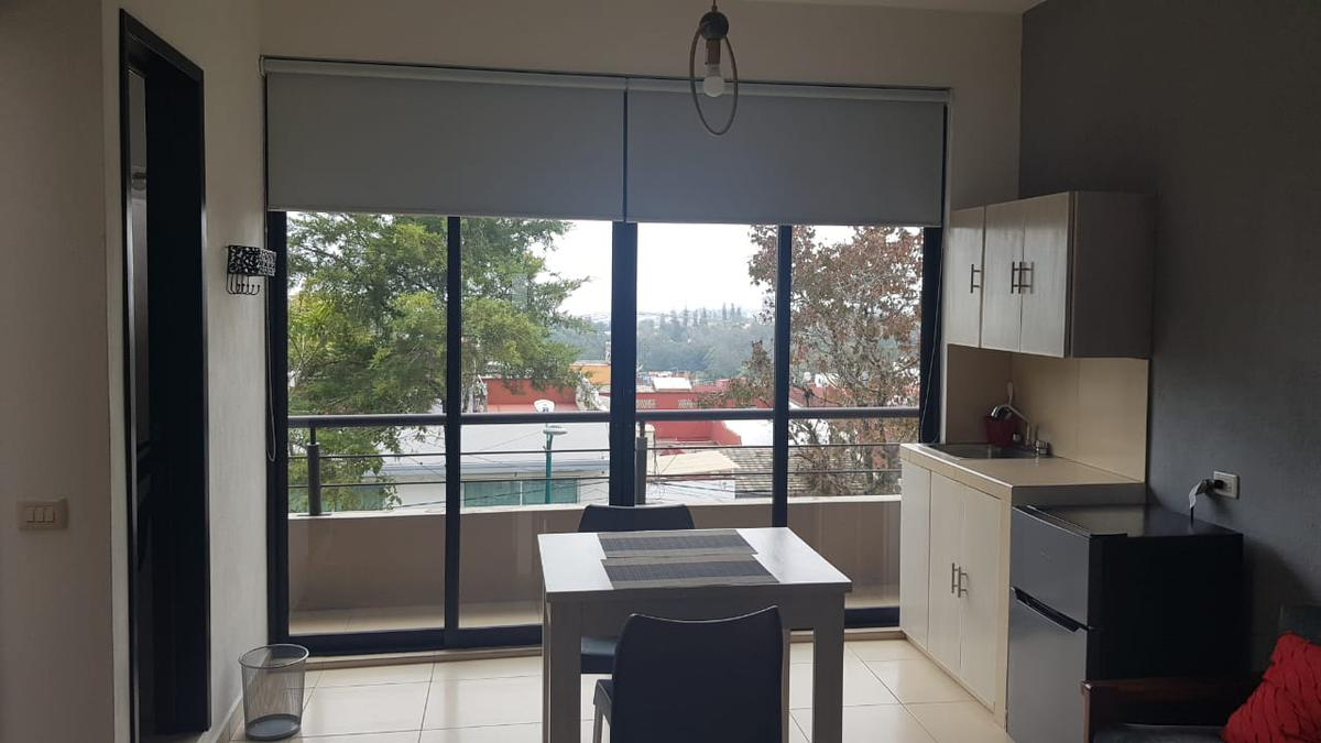 Foto Departamento en Renta en  Indeco Animas,  Xalapa  Departamento en renta en Xalapa Veracruz Sobre Avenida Araucarias incluye servicios y amueblado